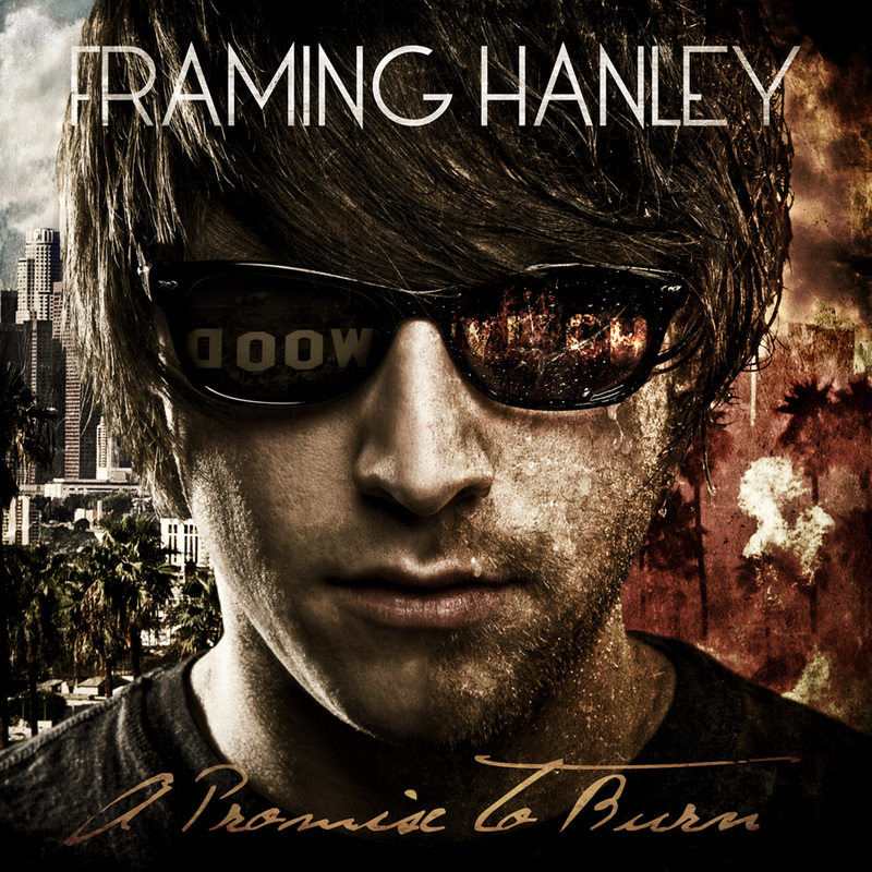 Framing Hanley - The Tour Bus